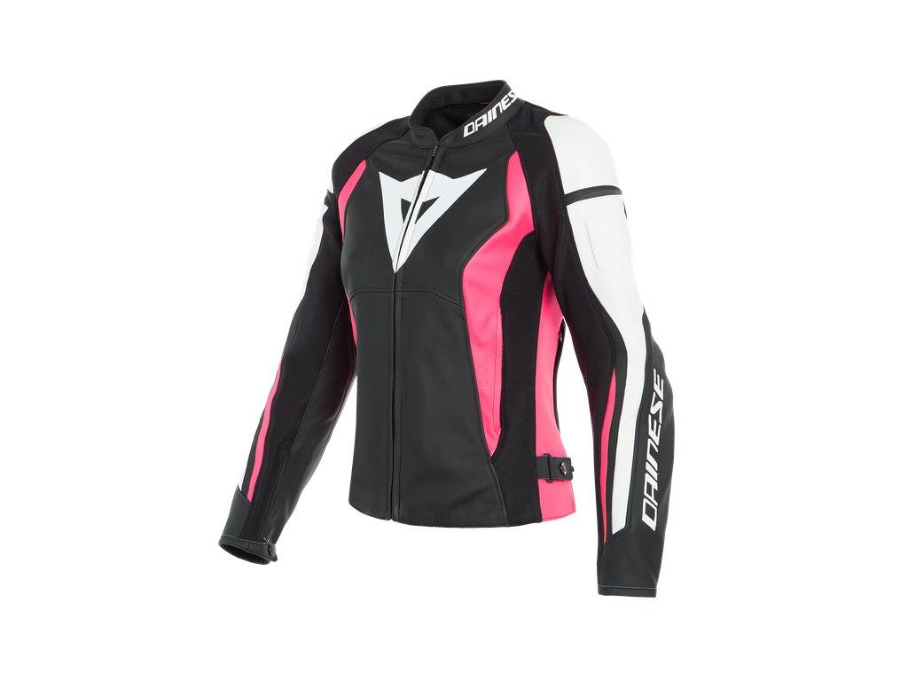 nexus lady leather jacket (4)