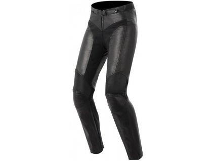 moto kalhoty VIPER INFINITY BLACK