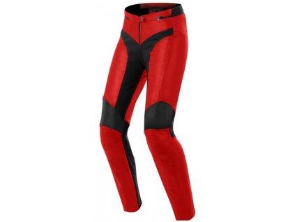 moto kalhoty VIPER INFINITY RED
