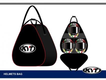 KYT HELMET BAG 3