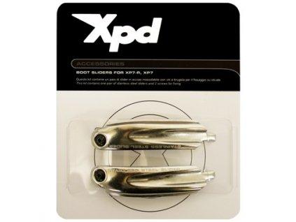 slidery XPD