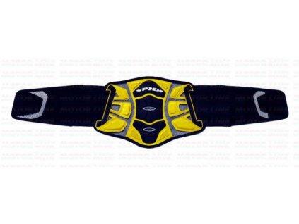 ledvinový pás SPIDI K-BELT yellow