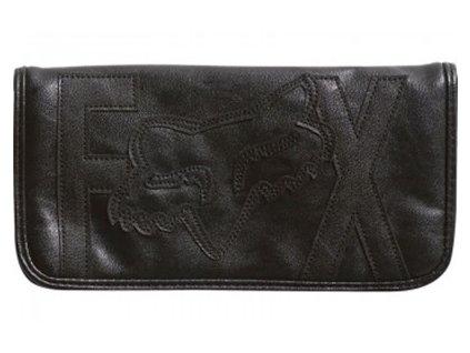 peněženka FOX BORN FREE BIFOLD CHECKBOOK