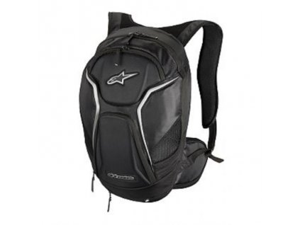 batoh ALPINESTARS AERO TECH BAG black