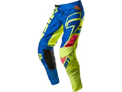 MX kalhoty SHIFT FACTION MAINLINE PANT