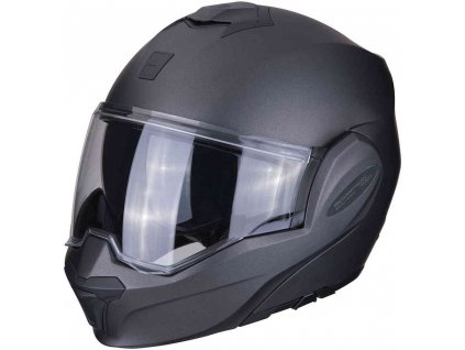 EXO TECH SOLID Matt anthracite ml