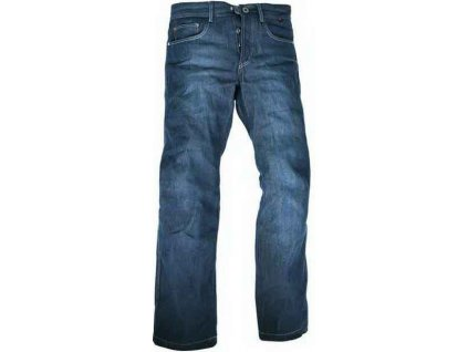 armalitové jeansy ESQUAD E-STEIN BLUE