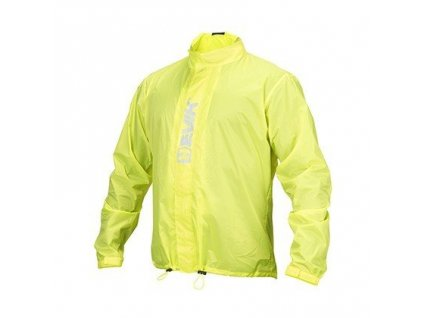 bunda do deště HEVIK RAIN JACKET LIGHT