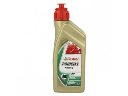 olej CASTROL POWER 1 RACING 2T 1l