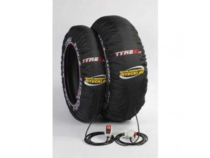nahrivaky pneumatik tyrex motard evo s regulaci teploty