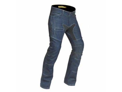 kevlarové jeansy VIPER TERMINATOR denim