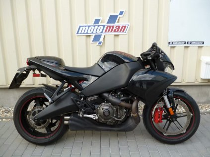 moto BUELL 1125 CR