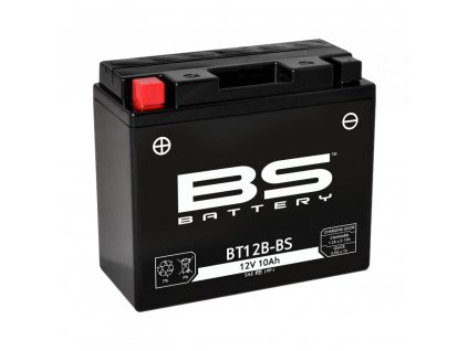 Akumulator BT12B BS (YT12B BS) BS BATTERY MF copy
