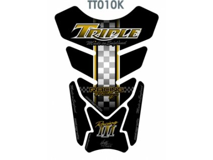 tankpad TRIUMPH TT010K