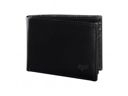 bifold leather wallet ns