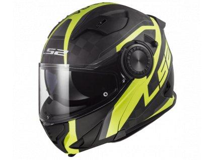 helma na motorku ls2 ff313 vortex