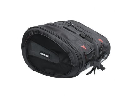 d saddle motorcycle bag