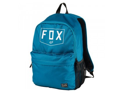 batoh fox legacy backpack midnight blue