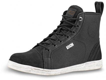 ixs sneaker 2.0 black