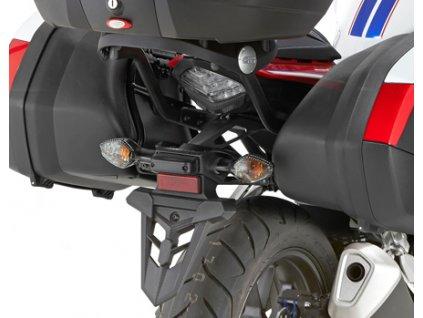 Givi PLX1152 Honda CB500F Pannier Telaietti