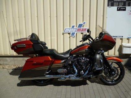 Harley-Davidson FLTRXSE CVO Road Glide Custom/2013-1