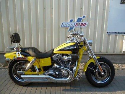 Harley-Davidson FXDFSE CVO Dyna Fat Bob/2009-1