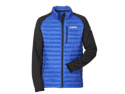 veste hybride homme croydon yamaha paddock blue 2020