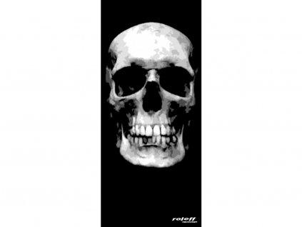 24218 24218 1 nakrcnik viceucelovy big skull roleff cerny