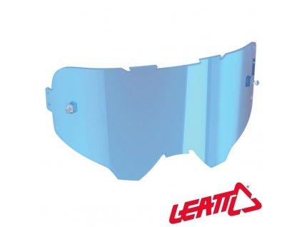dvojite modre sklo leatt velocity lens blue dual