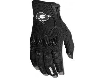 0468 308 butch carbon rukavice cerna s 8 2