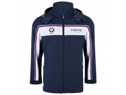 bunda BMW SYNETIQ SOFT SHELL 2020 1
