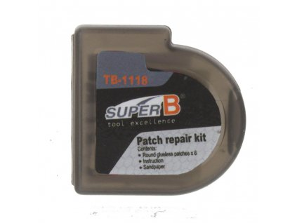 super b tb 1118 6 patch repair kit