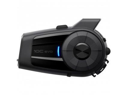 Interkom s integrovanou 4K kamerou SENA 10C EVO