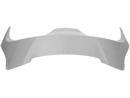 aerodynamický stabilizátor pro přilby CASSIDA Cyklon bílá perleť