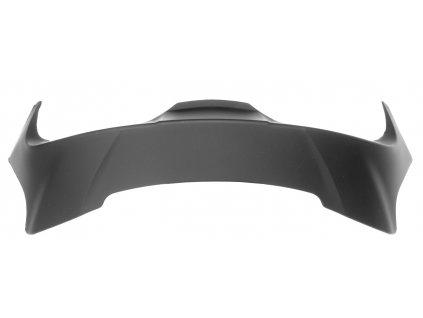 aerodynamický stabilizátor pro přilby CASSIDA Cyklon černá matná