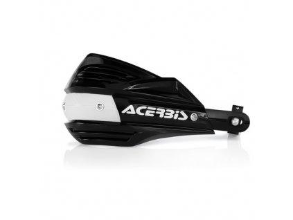 chránič páček ACERBIS X Factor černá