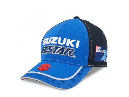kšiltovka SUZUKI BASEBALL CAP 2021