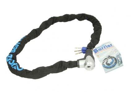 řetězový zámek Chain Lock SS, délka 1,5m