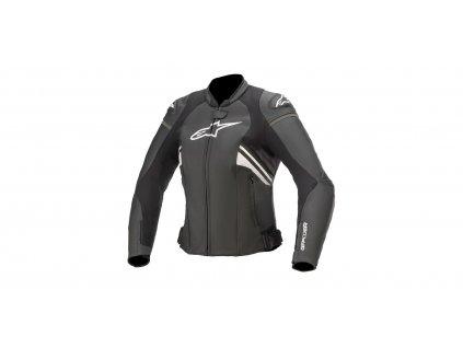 moto bunda ALPINESTARS STELLA GP PLUS R 3 2021 černá/bílá