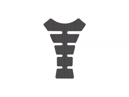 protektor nádrže OXFORD Gel Spine carbon