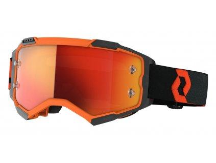 bryle fury scott usa oranzova cerna oranzove chrom plexi i471497