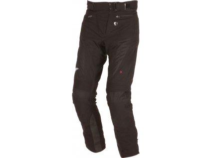 moto kalhoty MODEKA BELASTAR LADY černá