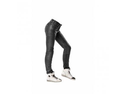 kevlarové jeansy  dámské CITY NOMAD KAREN WAX