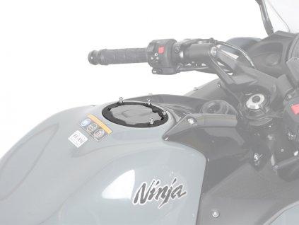 Pin systém SHAD X025PS