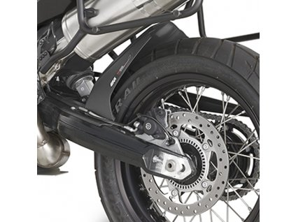 černý plastový blatníček GIVI MG5103 BMW F 650/700/800 GS (08-17)