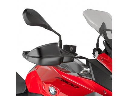 ochrana rukou z plastu GIVI HP5137 BMW F 900 R/XR (20)/R 1250 R (19-20)/R 1200 R (15-18)