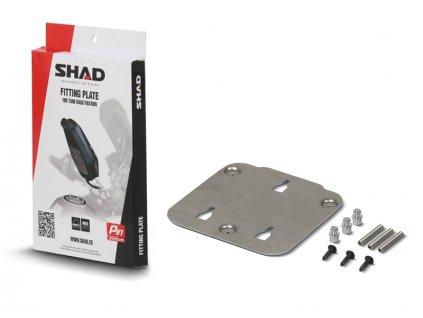 Pin systém SHAD X013PS