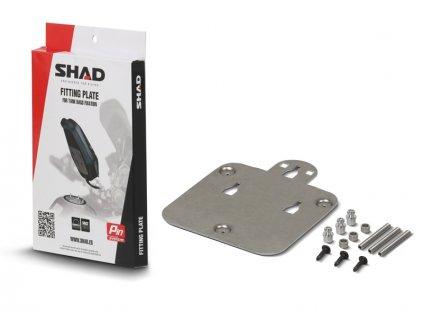 Pin systém SHAD X016PS