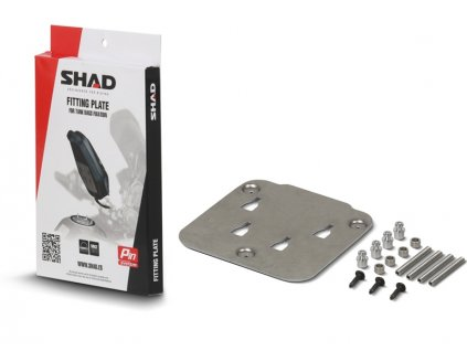 Pin systém SHAD X021PS