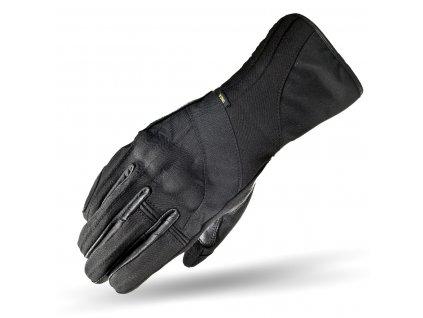 moto rukavice SHIMA UNICA WP LADY black